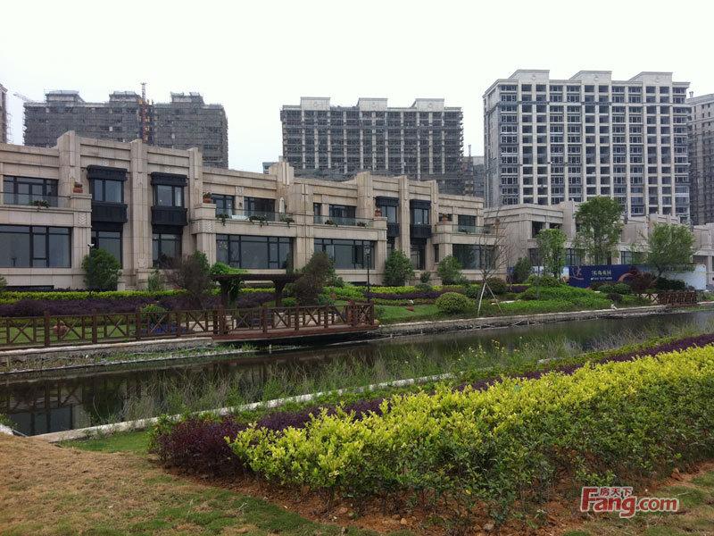 宁波雅戈尔长岛花园